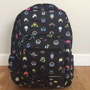 Sale!! NWT- OVERWATCH- Backpack